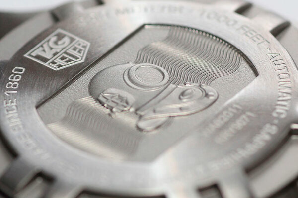 Tag Heuer Diver