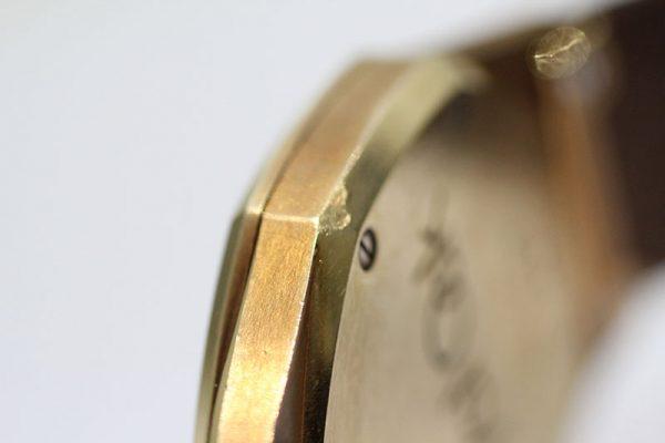 Caja reloj AP