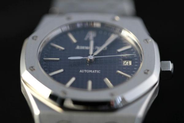 Reloj AP Royal Oak